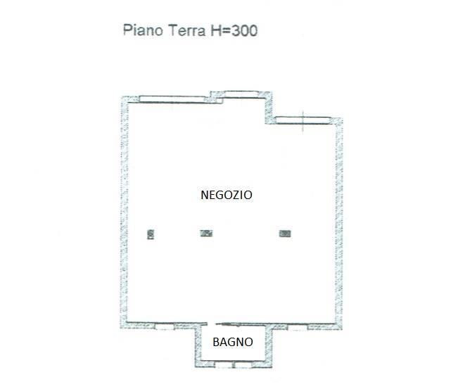 Negozio / Locale in vendita a Chioggia, 1 locali, zona Zona: Sottomarina, prezzo € 280.000 | Cambio Casa.it