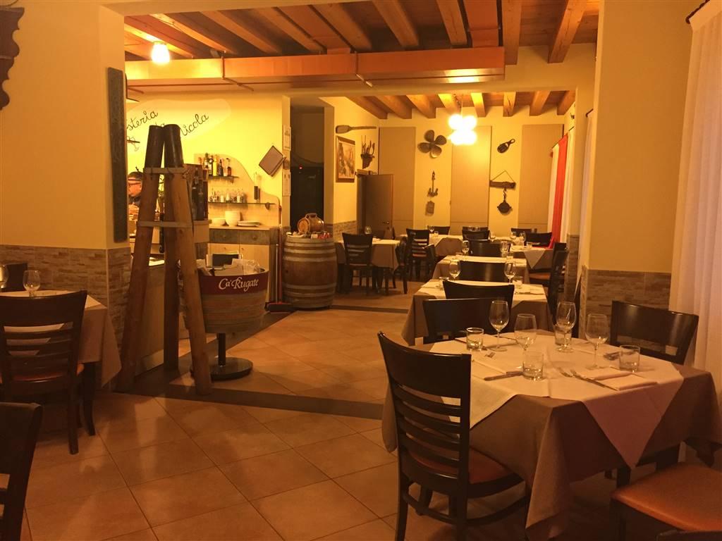 Ristorante / Pizzeria / Trattoria in Vendita a Chioggia