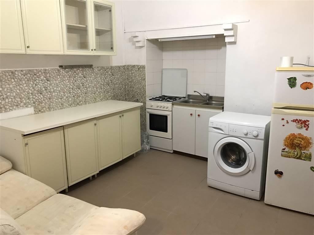 Appartamento in affitto a Chioggia, 3 locali, zona Località: CHIOGGIA CENTRO STORICO, prezzo € 400 | Cambio Casa.it