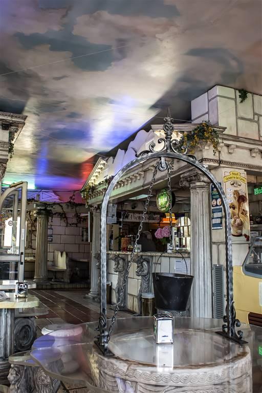 Ristorante / Pizzeria / Trattoria in Affitto a Chioggia