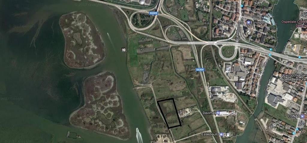 Terreno Edificabile Residenziale in vendita a Chioggia, 9999 locali, zona Zona: Sottomarina, prezzo € 180.000 | CambioCasa.it
