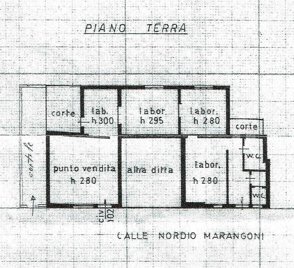 Attività / Licenza in Affitto a Chioggia