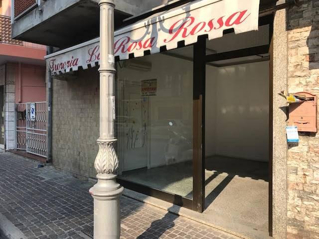 Attività / Licenza in affitto a Chioggia, 1 locali, zona Zona: Sottomarina, prezzo € 500 | Cambio Casa.it