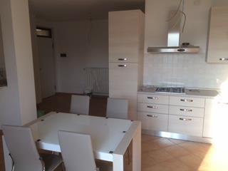 Appartamento in Affitto a Soresina