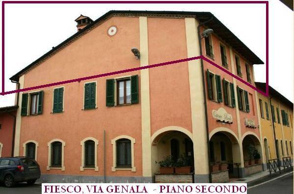 Attico / Mansarda in vendita a Fiesco, 4 locali, prezzo € 145.000 | Cambio Casa.it