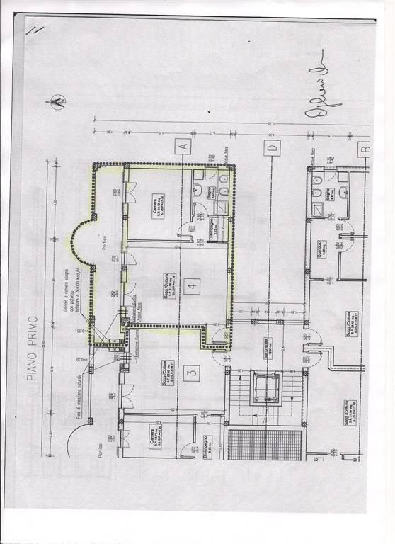 Appartamento in vendita a Trescore Cremasco, 2 locali, prezzo € 87.000 | Cambio Casa.it