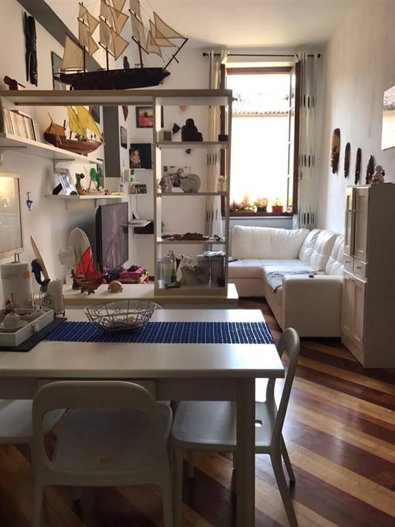 Appartamento in affitto a Crema, 2 locali, zona Località: CENTRO ESTERNO MURA, prezzo € 450 | CambioCasa.it