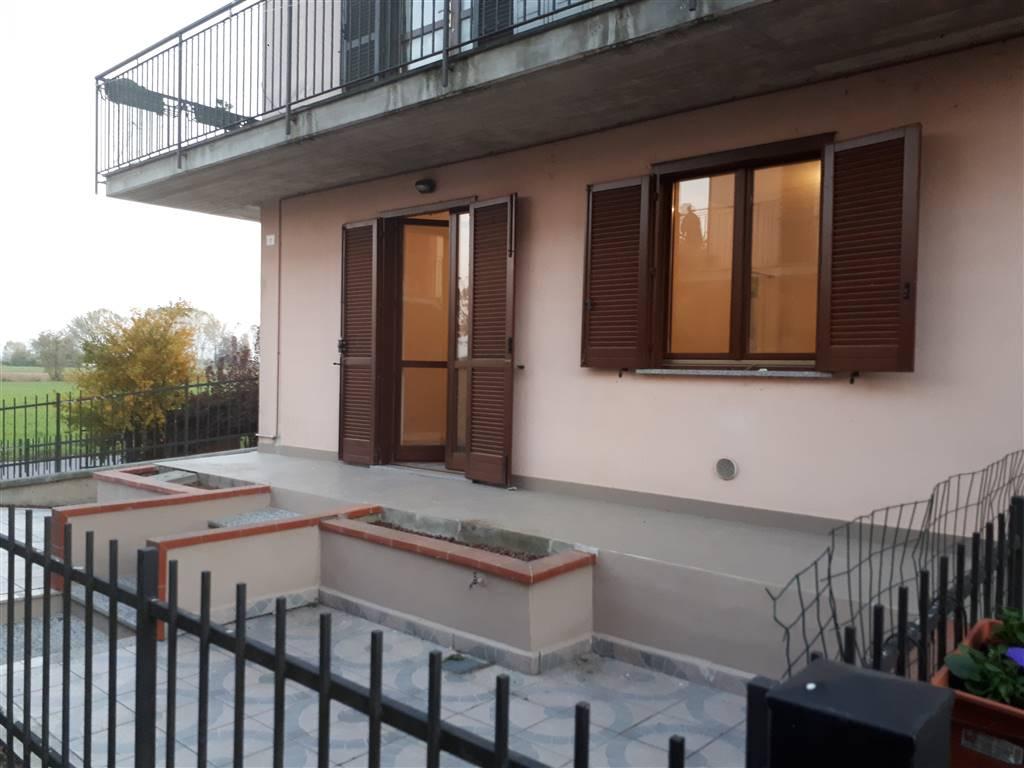 Appartamento in vendita a Izano, 3 locali, prezzo € 89.000 | CambioCasa.it