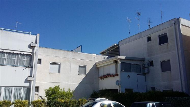 Appartamento vendita POLICORO (MT) - 2 LOCALI - 42 MQ