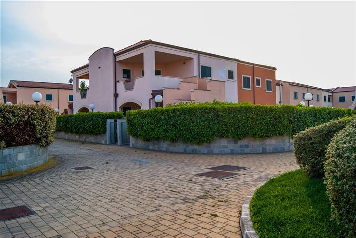 Appartamento in vendita a Policoro, 3 locali, zona Località: LIDO DI POLICORO, prezzo € 105.000 | Cambio Casa.it