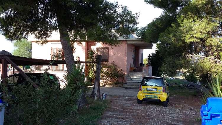 Soluzione Indipendente in vendita a Policoro, 4 locali, prezzo € 108.000 | Cambio Casa.it