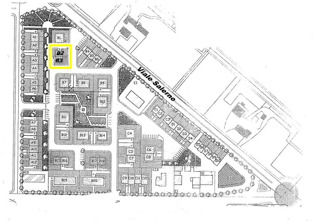 Terreno Edificabile Residenziale in vendita a Policoro, 9999 locali, prezzo € 80.000 | Cambio Casa.it