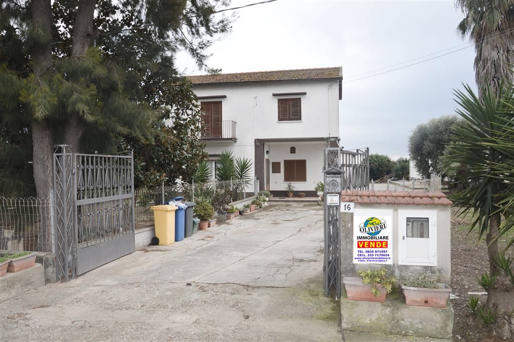 Azienda Agricola in vendita a Policoro, 6 locali, prezzo € 500.000 | Cambio Casa.it