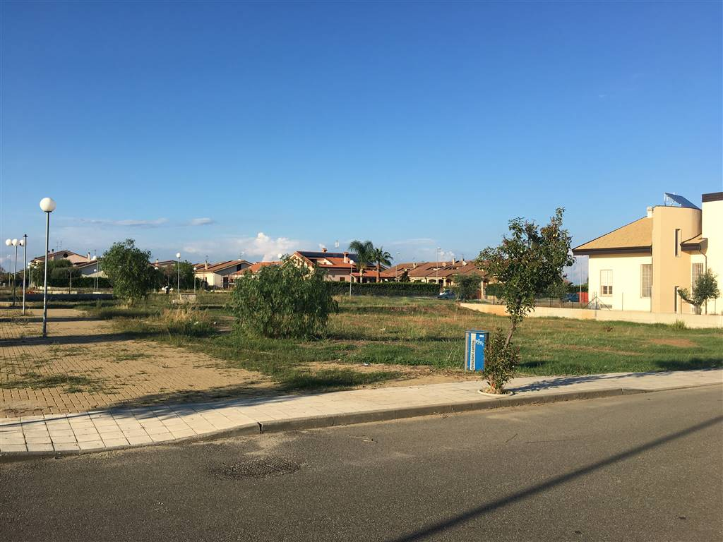 Terreno Edificabile Residenziale in vendita a Policoro, 9999 locali, prezzo € 125.000 | CambioCasa.it