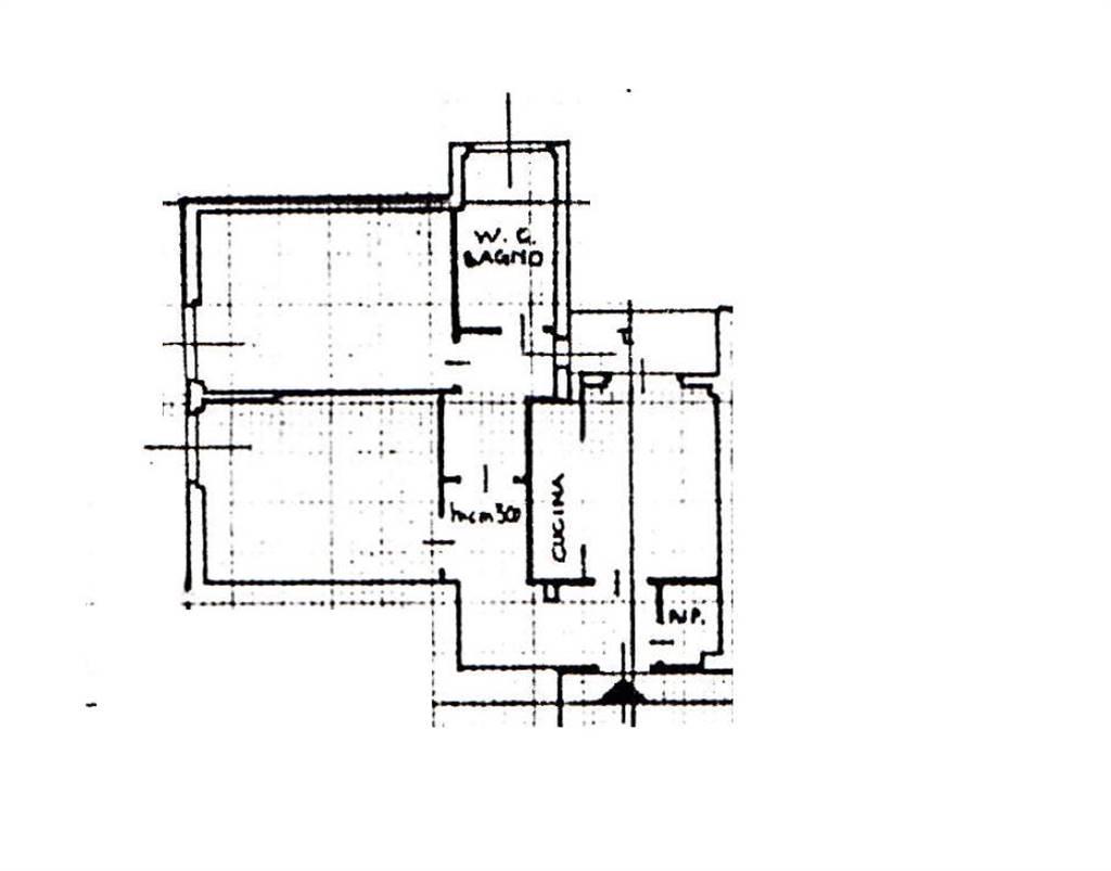 Planimetria - Rif. 1/0025