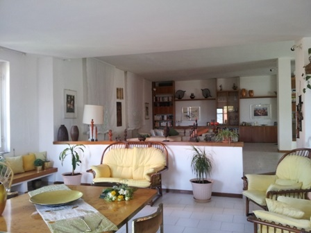 Villa in vendita a Salerno, 7 locali, zona Zona: Ogliara, prezzo € 450.000 | CambioCasa.it