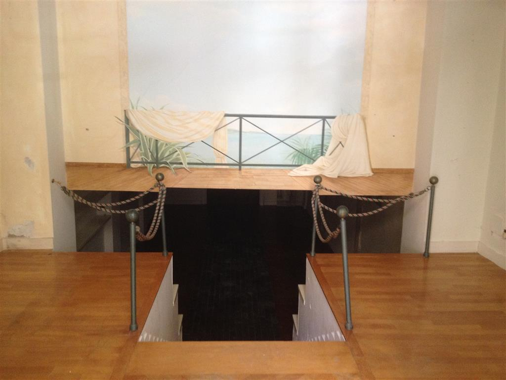 Negozio / Locale in vendita a Salerno, 9999 locali, zona Zona: Centro, prezzo € 90.000 | Cambio Casa.it