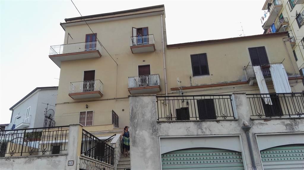Appartamento in affitto a Salerno, 2 locali, zona Località: SORGENTE - SIGHELGAITA, prezzo € 500 | CambioCasa.it