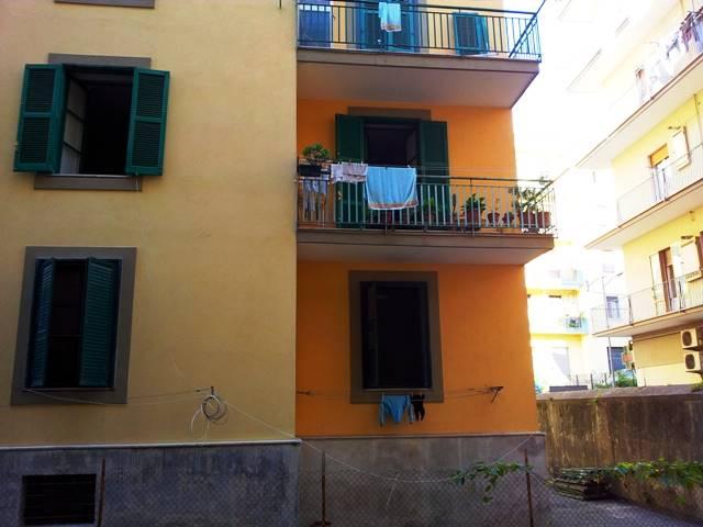 Appartamento in affitto a Salerno, 4 locali, zona Zona: Carmine, prezzo € 250 | CambioCasa.it