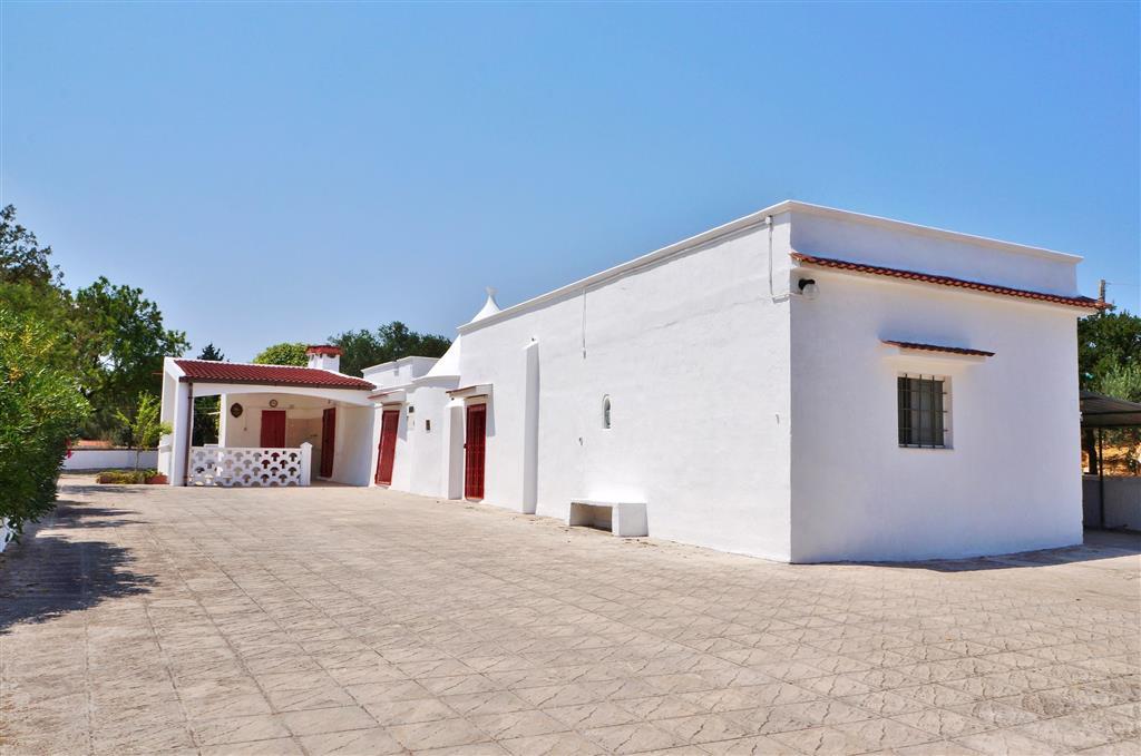 Rustico / Casale in vendita a Martina Franca, 4 locali, zona Località: SAN PAOLO, prezzo € 75.000 | Cambio Casa.it