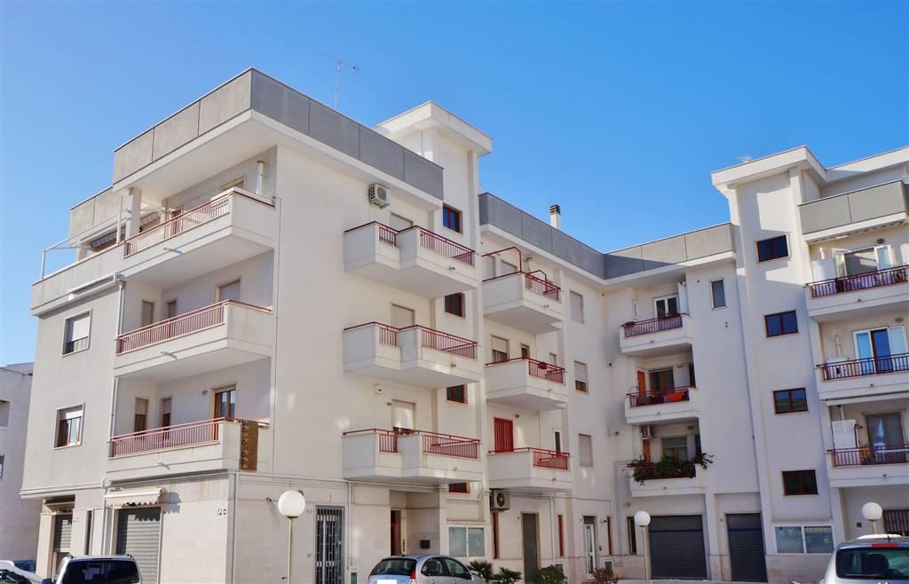Attico / Mansarda in vendita a Martina Franca, 5 locali, zona Località: LEONE XIII, prezzo € 280.000 | Cambio Casa.it