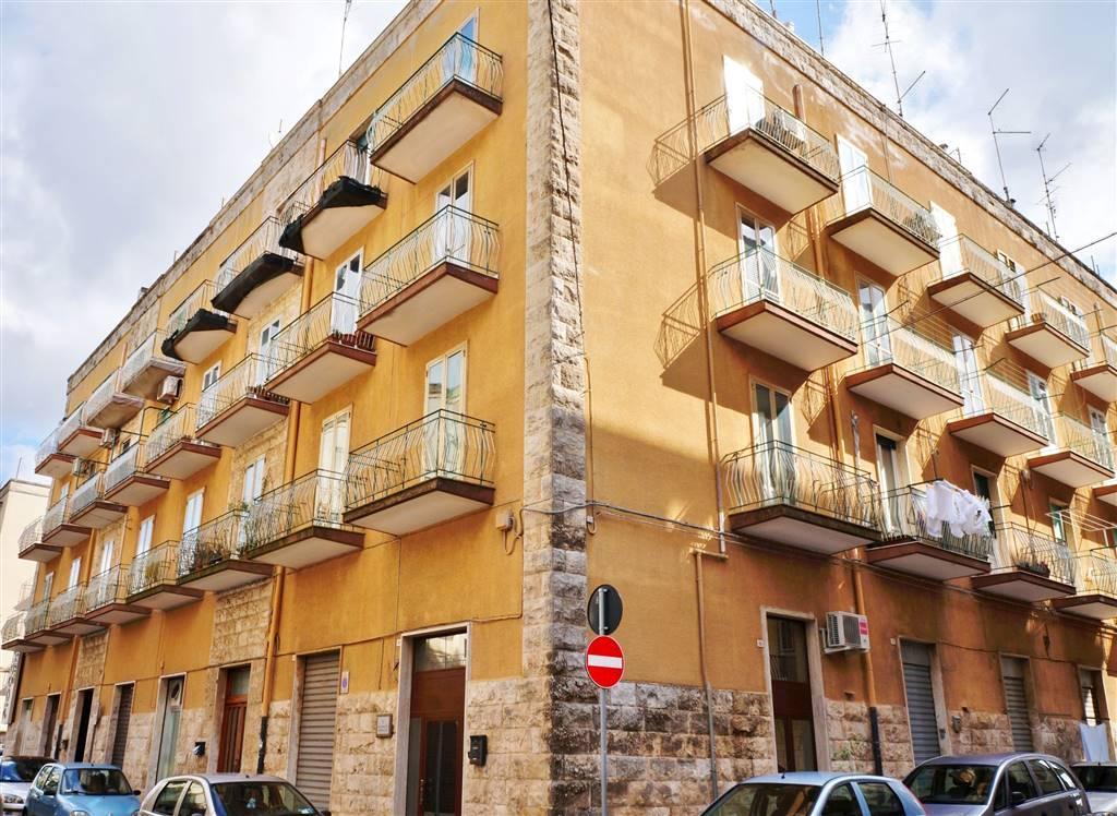 Appartamento in vendita a Martina Franca, 3 locali, zona Località: MARCONI, prezzo € 90.000 | Cambio Casa.it