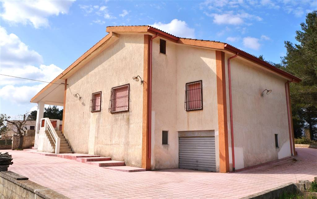 Villa in vendita a Martina Franca, 5 locali, zona Località: SAN PAOLO, prezzo € 135.000 | Cambio Casa.it