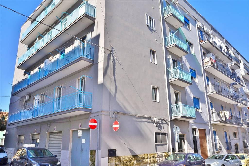 Appartamento in vendita a Martina Franca, 2 locali, zona Località: CARMINE, prezzo € 75.000 | Cambio Casa.it