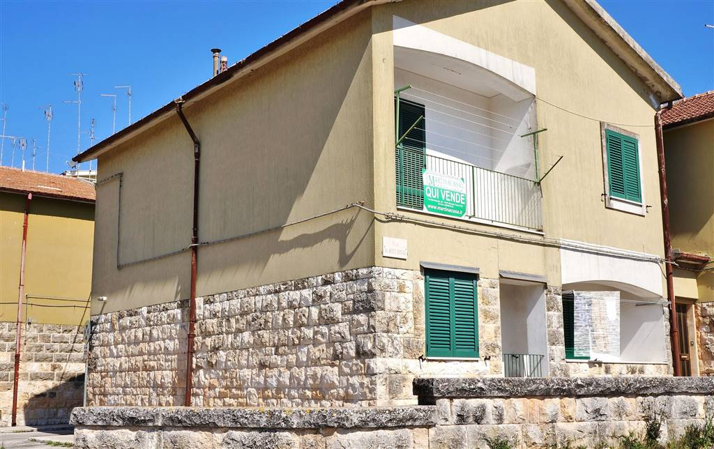 Appartamento in vendita a Martina Franca, 3 locali, zona Località: FORO BOARIO, prezzo € 120.000 | Cambio Casa.it