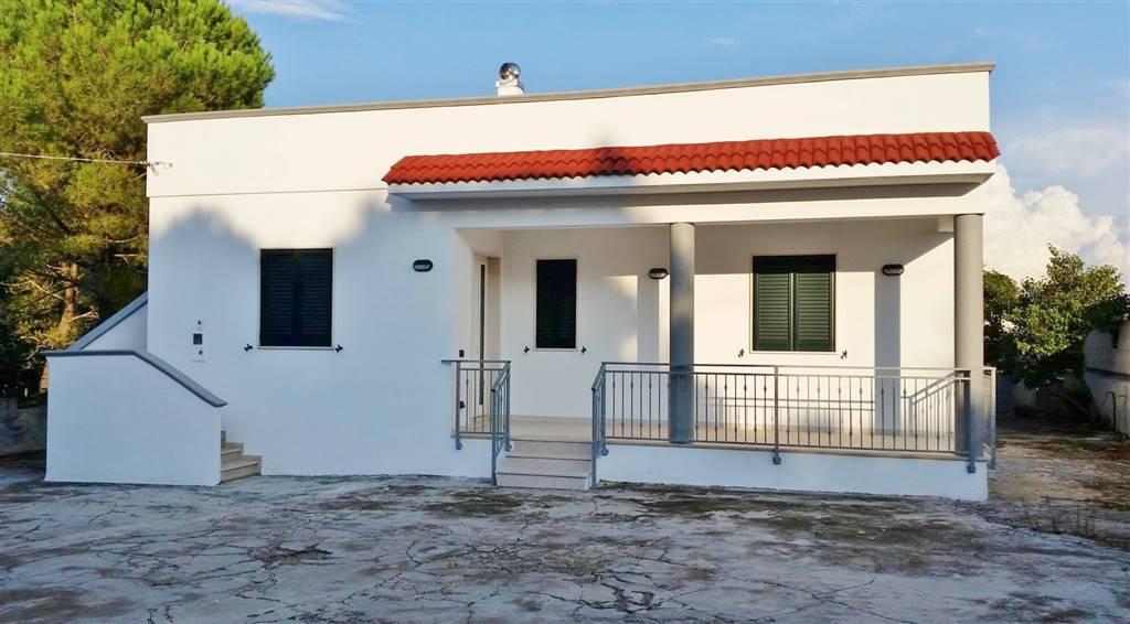 Villa in vendita a Martina Franca, 4 locali, zona Località: SAN PAOLO, prezzo € 128.000 | Cambio Casa.it
