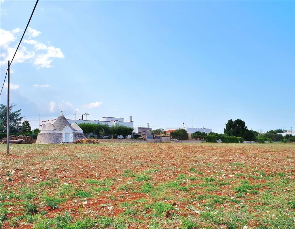 Terreno Edificabile Residenziale in vendita a Martina Franca, 9999 locali, zona Località: SAN PAOLO, prezzo € 85.000 | Cambio Casa.it