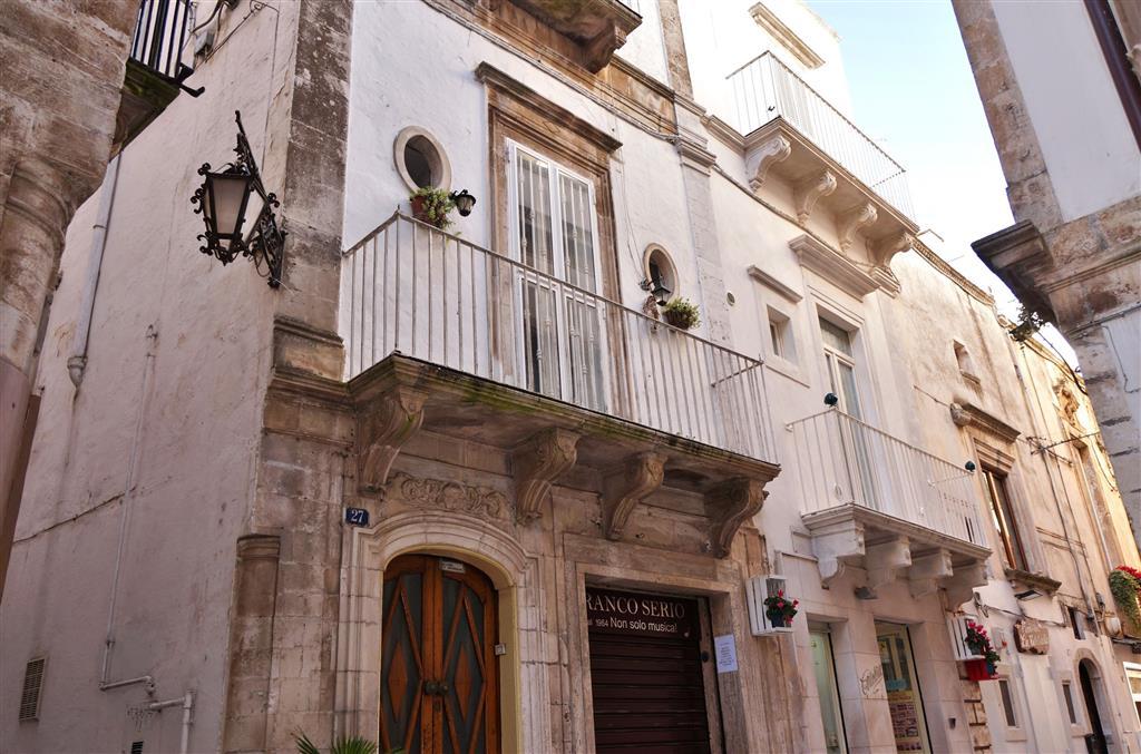 Appartamento in vendita a Martina Franca, 2 locali, zona Località: CENTRO STORICO, prezzo € 80.000 | Cambio Casa.it