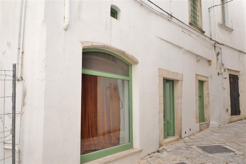 Soluzione Indipendente in vendita a Martina Franca, 3 locali, zona Località: CENTRO STORICO, prezzo € 75.000 | Cambio Casa.it