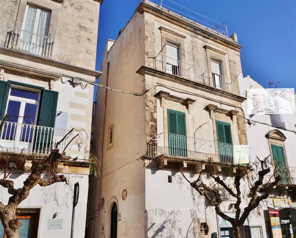 Appartamento in vendita a Martina Franca, 3 locali, zona Località: EXTRAMURALE, prezzo € 110.000 | Cambio Casa.it