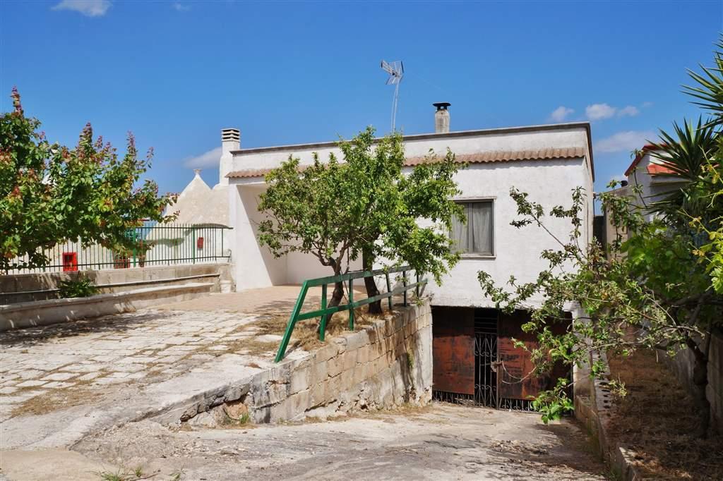 Villa in vendita a Martina Franca, 3 locali, zona Località: SAN PAOLO, prezzo € 68.000 | Cambio Casa.it