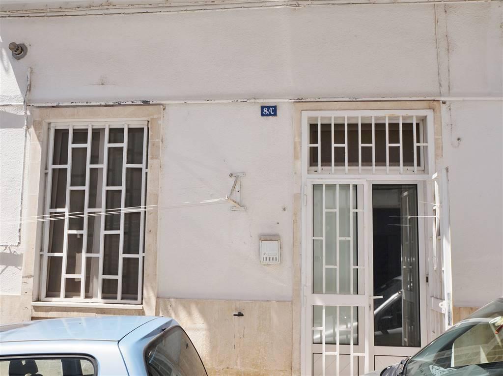 Appartamento in vendita a Martina Franca, 2 locali, zona Località: CARMINE, prezzo € 65.000 | Cambio Casa.it