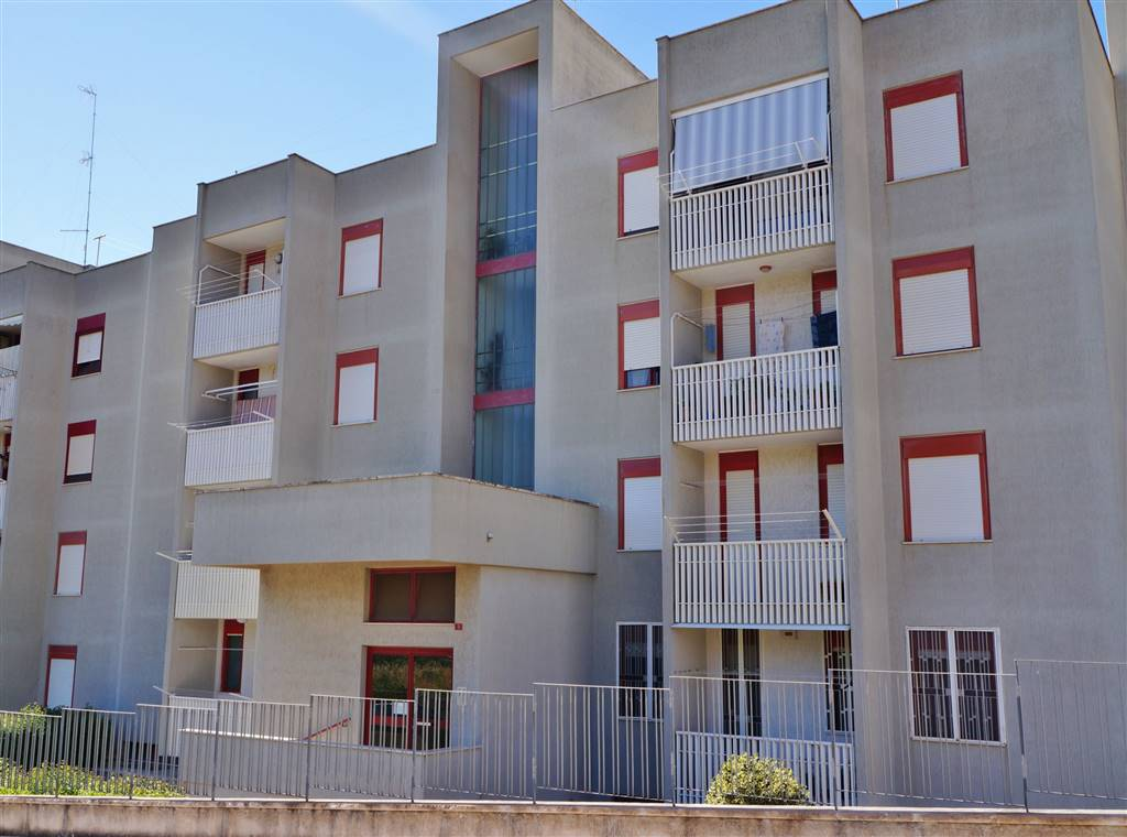Appartamento in vendita a Martina Franca, 4 locali, zona Località: SAN FRANCESCO, prezzo € 205.000 | Cambio Casa.it