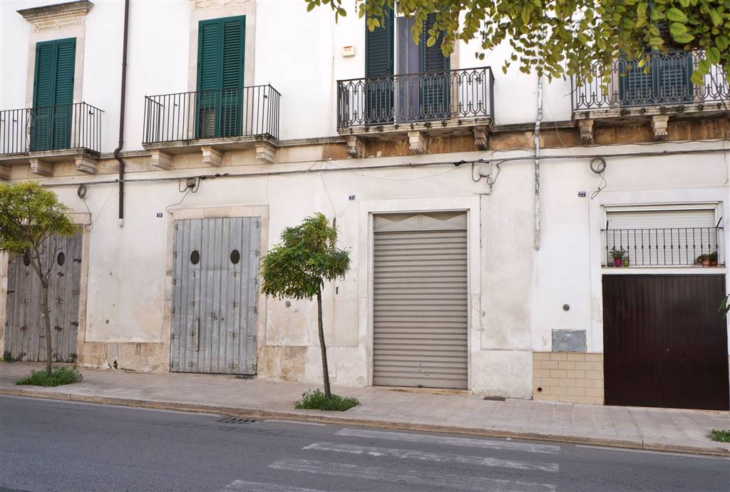 Appartamento in vendita a Martina Franca, 1 locali, zona Località: EXTRAMURALE, prezzo € 32.000 | Cambio Casa.it