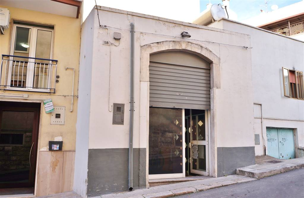 Immobile Commerciale in Affitto a Martina Franca