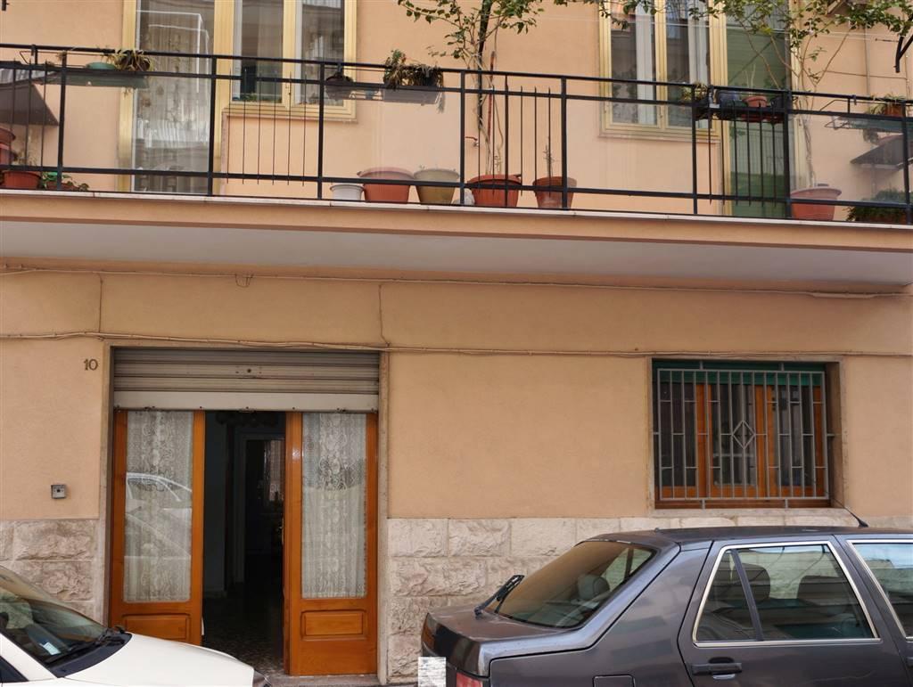 Appartamento in vendita a Martina Franca, 3 locali, zona Località: FABBRICA ROSSA, prezzo € 135.000 | Cambio Casa.it