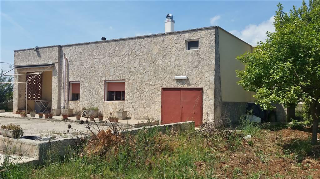 Villa in vendita a Martina Franca, 5 locali, zona Località: SAN PAOLO, prezzo € 105.000 | CambioCasa.it