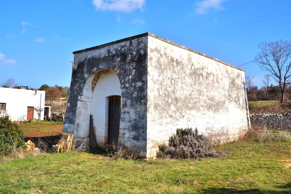 Rustico / Casale in vendita a Martina Franca, 1 locali, zona Località: VIA VILLA CASTELLI, prezzo € 38.000 | CambioCasa.it