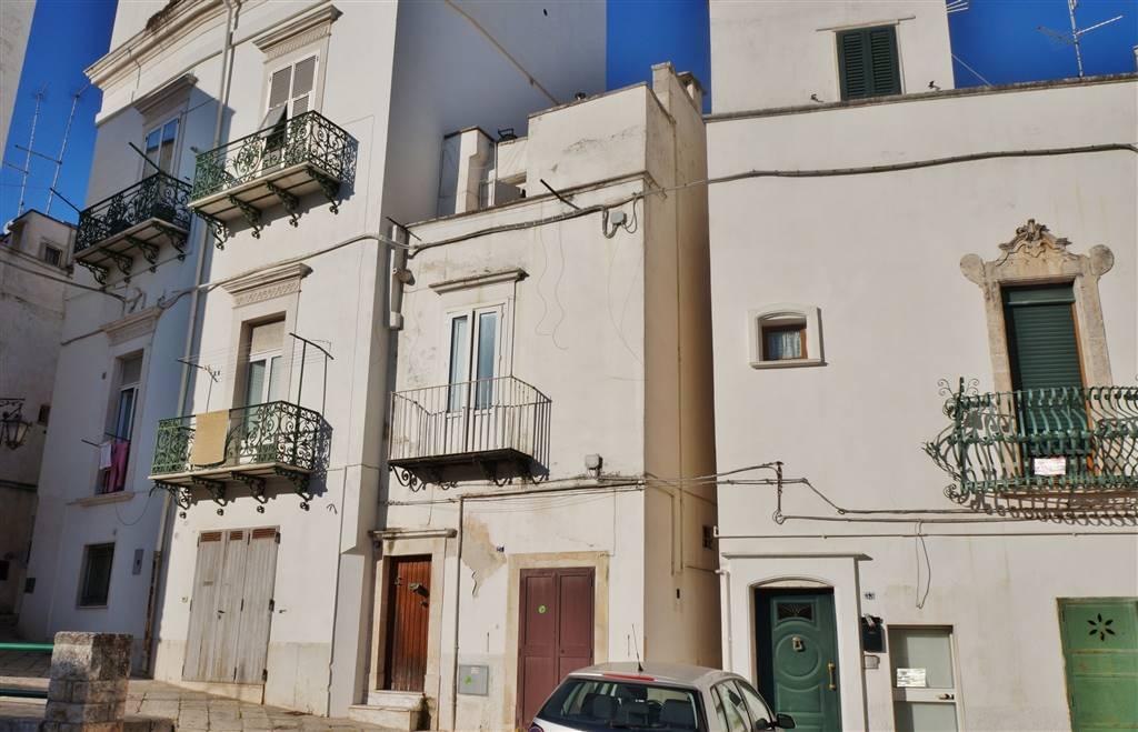 Soluzione Indipendente in vendita a Martina Franca, 2 locali, zona Località: EXTRAMURALE, prezzo € 68.000 | CambioCasa.it