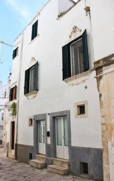 Soluzione Indipendente in vendita a Martina Franca, 3 locali, zona Località: CENTRO STORICO, prezzo € 118.000 | CambioCasa.it