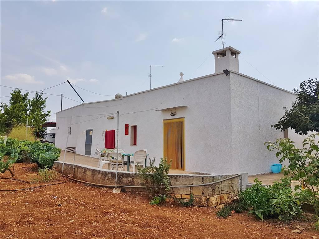 Villa in vendita a Martina Franca, 3 locali, zona Località: VIA CEGLIE, prezzo € 55.000 | CambioCasa.it