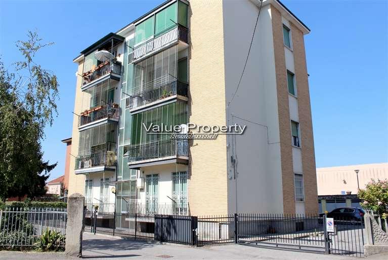 Appartamento in Vendita a Alessandria: 3 locali, 80 mq