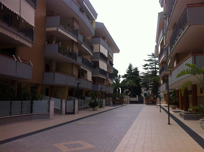 Quadrilocale in Via Corato 500, Andria