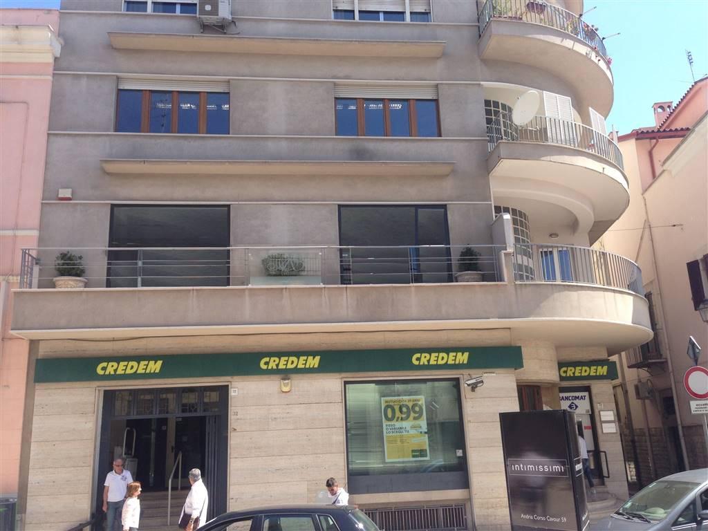 Immobile Commerciale in affitto a Andria, 9999 locali, zona Località: CENTRO, prezzo € 900 | CambioCasa.it