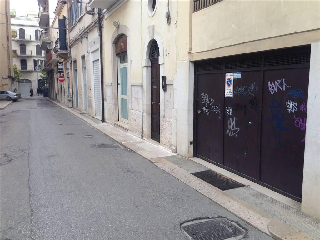 Box / Garage in affitto a Andria, 1 locali, zona Località: CENTRO, prezzo € 75 | Cambio Casa.it