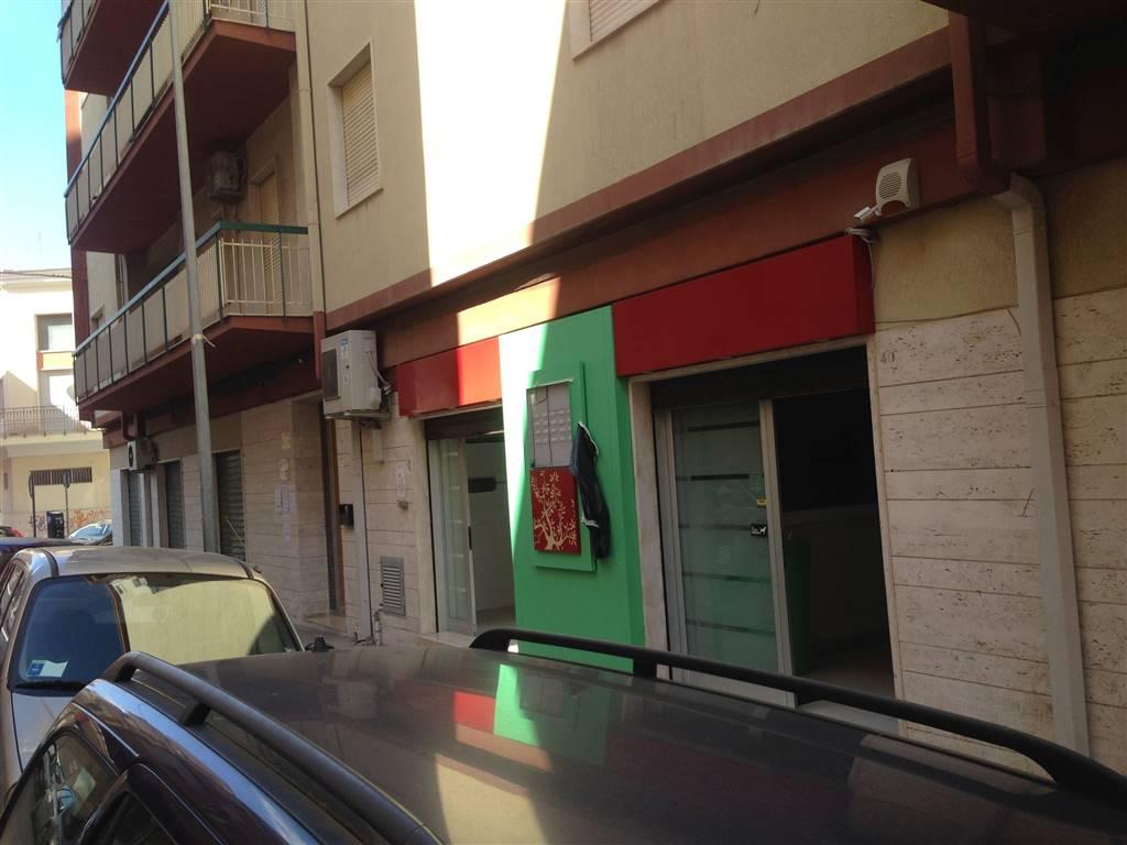Immobile Commerciale in affitto a Andria, 9999 locali, zona Località: CENTRO, prezzo € 850 | CambioCasa.it